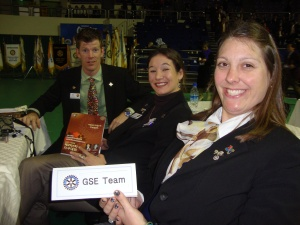 How do you say GSE in Korean? GSE!